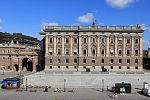 Europe - Sweden - The Royal Palace