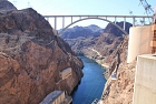 Hoover Dam, Arizona - Nevada, USA