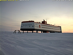 Georg von Neumayer Antarctic Station