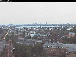 Hamburg, Mundburgstower