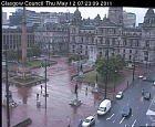 Glasgow, Scottland, city council