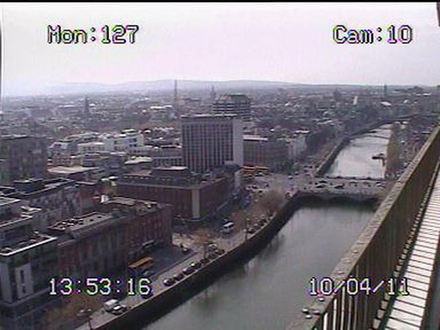 Dublin Webcam 88