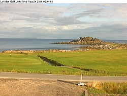 Lofoten Golf Links