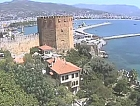 Alanya fortification