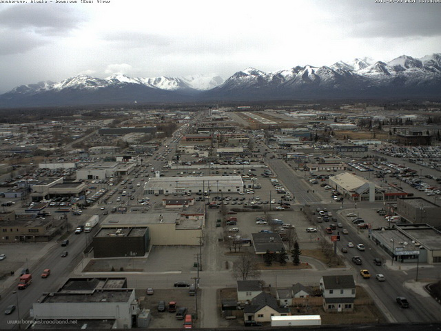 Anchorage dmv webcam for Alaska fishing jobs craigslist