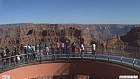 Grand Canyon West, Skywalk