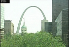 Saint Louis Arch, Missouri