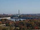 Washington D.C. panorama
