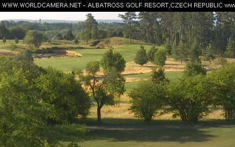 Golf Resort Albatross