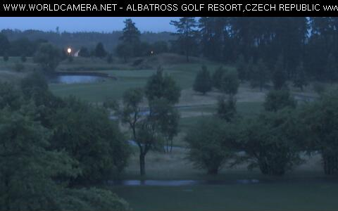 Golf Resort Albatross, CZ