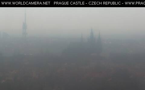 Prague Castle, CZ