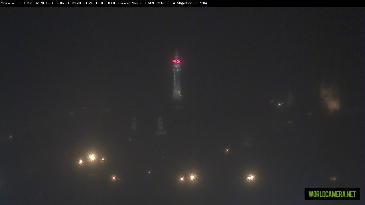 Turnul Petrin