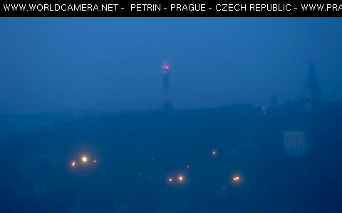 Petrin Tower, CZ